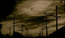 LA SKIES by SANDRINE GOMEZ