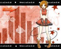 Vocaloid - Meiko by balrond