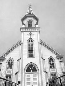 St John the Baptist Catholic Church by © CK Caldwell
