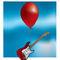 Air-guitar-schermafbeelding