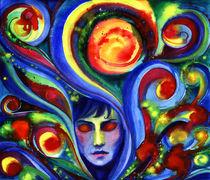 Awakening by Inna Vinchenko