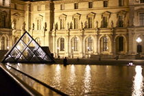Little Louvre by caroliner