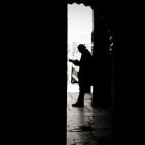 Silhouette by Ervin Bartis