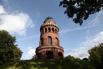 Bergen Moritz Arndt Turm by Falko Follert