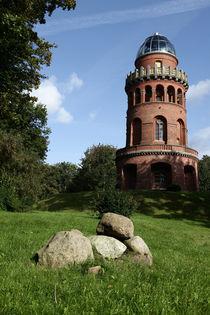 Bergen Moritz Arndt Turm Bild by Falko Follert