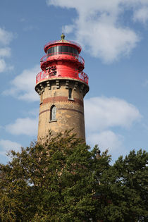 Kap Arkona - Leuchtturm von Falko Follert