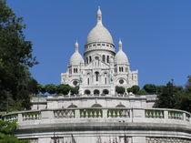 Sacré-Cœur de Montmartre von sonaeo