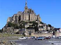 Le Mont-Saint-Michel von sonaeo