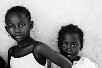 Sisters by Ervin Bartis