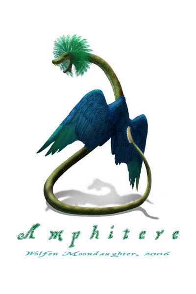 Artflakes-amphiptere