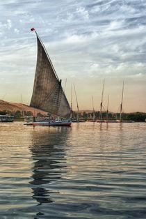Aswan by Mohamed Abdel Wahab Ali