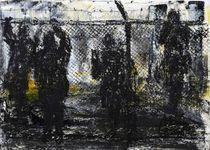 broken memory series I by ibrahim-yildiz