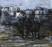 broken memory series III by ibrahim-yildiz