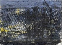 broken memory series VI by ibrahim-yildiz