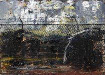 broken memory series XVIII by ibrahim-yildiz