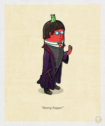Harry Pepper von verdura