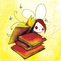 Fairy books by nonoray