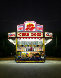 Corn Dogs by Justin officer