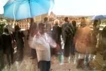 Umbrella? by Marco Poggioli