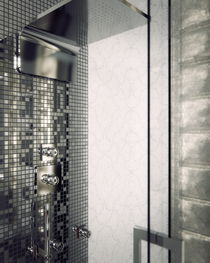 Bathroom shower by Jose Vicente Sanz March