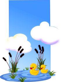 duckies von Jaroslaw Wasilewski