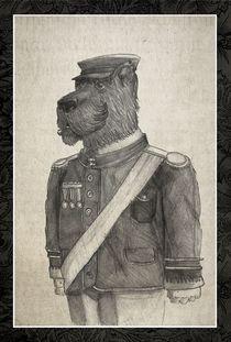 Captain Max von Jaroslaw Wasilewski