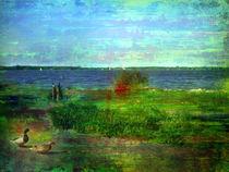 Am Bad Zwischenahner Meer von Mathias May