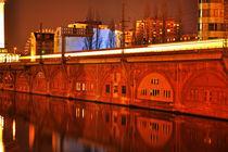 Spree Ufer - Kreuzberg by captainsilva