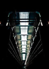 Alcatraz's prison