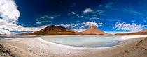 Laguna Verde by Thomas Cristofoletti