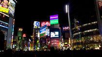 Shibuya von Thomas Cristofoletti