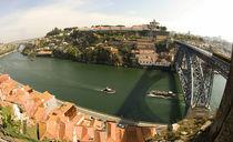 River Douro II by Tiago  Reis