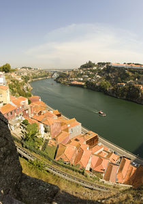 River Douro I by Tiago  Reis