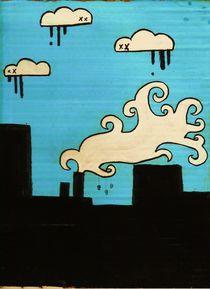 Smog by Vanessa Kerr
