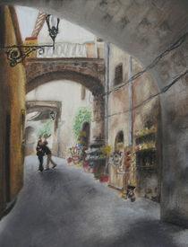 Love in Italy von rikki-almanza