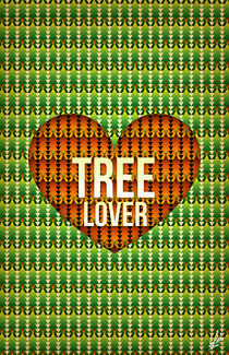 Tree Lover by Luis Pinto