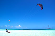 kitesurf by yarum