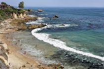 California Coastline von Eye in Hand Gallery