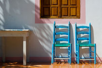 chairs of the house by yarum