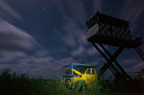 control tower von yarum