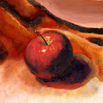 Great Apple by cloudrious