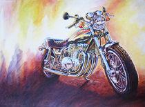 Kawasaki motor by cloudrious
