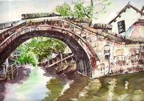 Bridge by cloudrious