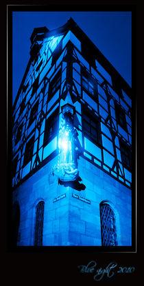 Blaue Nacht in Nürnberg 3 • The Blue Night in Nuremberg 3 von docrom