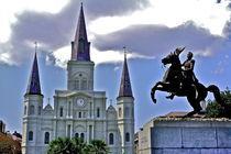 New Orleans von evan Daigle