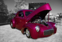 Willys-coupe