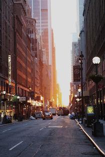 I Love New York 1 von Jessie English