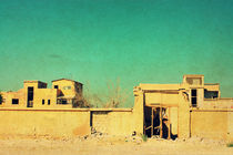 Remnants of the War (Kuwait) by Yuliya Akhmedova