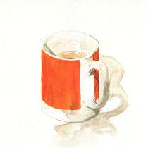 My Mug by Iñigo Rotaetxe