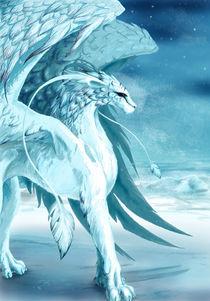 Ice World by Elen Galteland